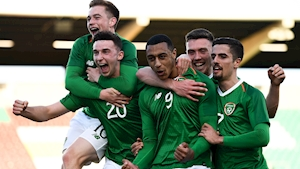 Finding green shoots in a dark age for Irish football