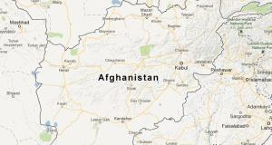 Dozens die in Afghanistan landslide