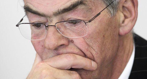 Fine Gael ministers hint at leadership bids