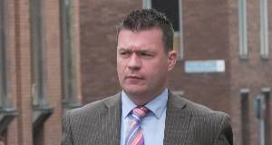 Environment Minister Alan Kelly is expected to move on new bills within weeks.
