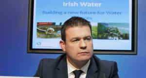 Environment Minister Alan Kelly said people did not have to register by the Irish Water deadline of next Monday