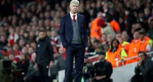 Arsene Wenger: This was the worst possible result for us