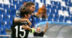 Sloppy Everton hammered by Atalanta