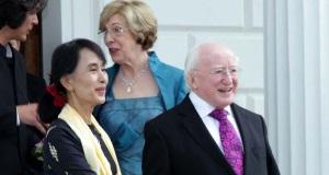 Amnesty strips Aung San Suu Kyi of highest honour | BreakingNews.ie