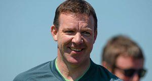Ireland goalkeeping coach Alan Kelly: Mark Travers has the mark of quality