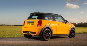 BMW 'did not seek or get assurances on post Brexit trade' before mini decision