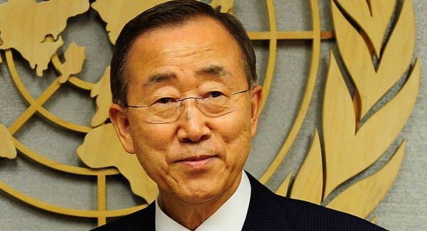 Donor countries have pledged over $1.5bn (€1.1bn) to aid Syrians stricken by civil war, UN secretary general Ban Ki-moon said after warning that the conflict had wrought a catastrophic humanitarian crisis.