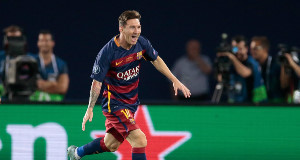 Here's the bizarre American TV commentary for Messi's Clasico winner