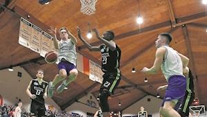 Gaelcholáiste Mhuire claim All-Ireland basketball glory