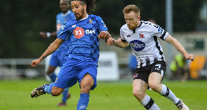 League of Ireland wrap: Waterford see off Dundalk; St Pat's earn derby win