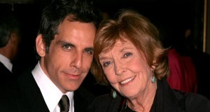 Ben Stiller's mother Anne Meara has died at the age of 85