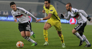 Besiktas is a well known club. But it too faces difficulties.