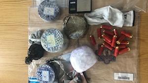 Drugs worth almost €500,000 seized in Blanchardstown | BreakingNews.ie