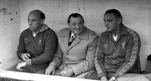 Tributes for Ronnie Moran flood in from former Liverpool players