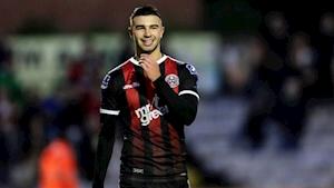 Airtricity League: Mandroiu strike seals Boh's unbeaten streak against Rovers
