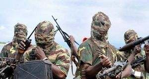 A general picture of Boko Haram insurgents