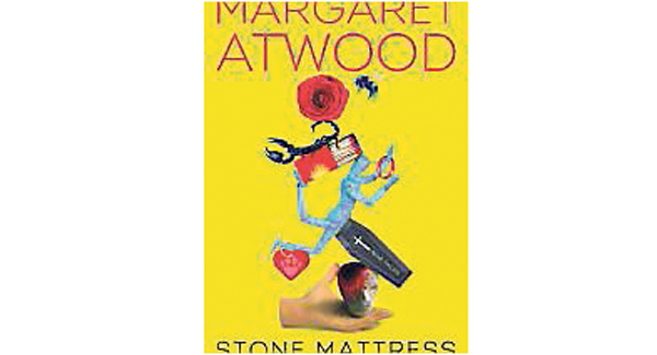 """stone mattress margaret atwood analysis Stone mattress quotes  ― margaret atwood, stone mattress: nine tales 31 likes like """"there's only so long you can feel sorry for a person before you come to feel that their affliction."""