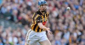 Brian Hogan: One of a number of ageing players on the Kilkenny panel.