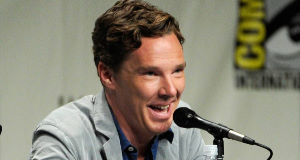 Cumberbatch: I want to play Batman