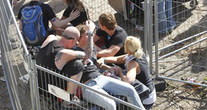 10 people to stand trial over 2010 Love Parade deaths