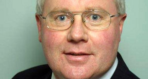 Brendan Smith TD