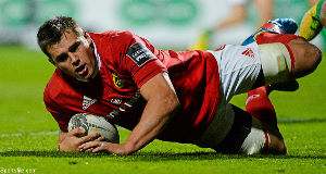 CJ Stander named on Munster team ahead of Pro14 clash with Cardiff