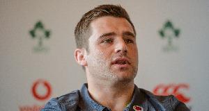Stander: Losing van der Flier for the season is a massive blow