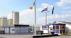 Cadbury's in Rathmore