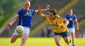 Roscommon end Cavan's All-Ireland dream