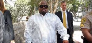Channel axes Cee Lo Green show