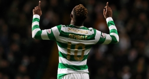 Lyon confirm 'interest' in signing Moussa Dembele from Celtic