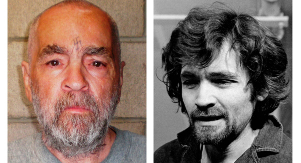 TMZ: Charles Manson hospitalized, source says