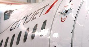 CityJet annouces new Cork-London service