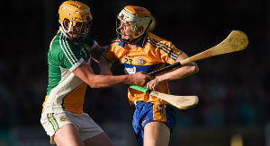 Clare close in on Offaly to score championship win