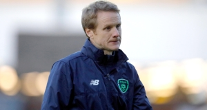 Ireland Under-17s learn opponents for Elite Round European qualifiers