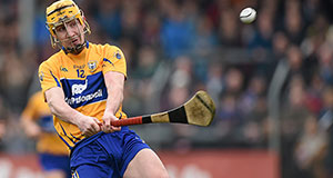 Tony Kelly: Clare can't afford to be without top players like Colm Galvin