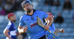 Conal Keaney of Dublin