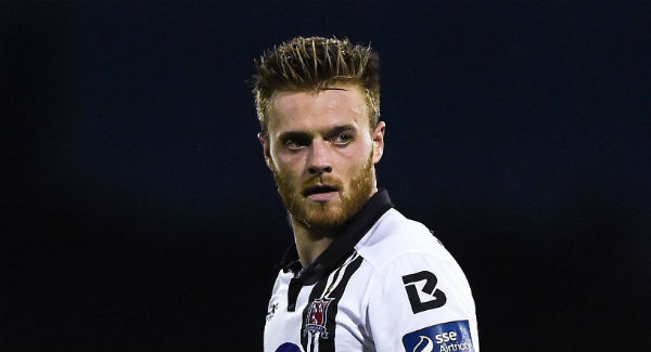 Dundalk's Conor Clifford banned for betting offences