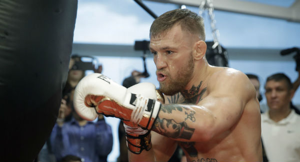 Dana White Unsure if Conor McGregor Will Ever Fight Again