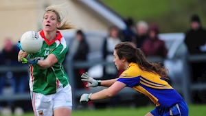Cora Staunton scores 2-8 as Carnacon win Mayo title in style