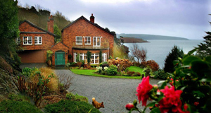 The Pallisades, Ardbrack, Kinsale, sold for €1.95 million
