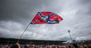 Calls for Cork County Board and GAA to ban Confederate flag