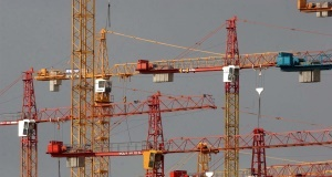 Construction cranes dominated the Dublin skyline during the Celtic Tiger era. Does their reappearance herald a new boom?