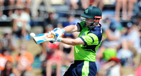 Ireland edging towards Test status