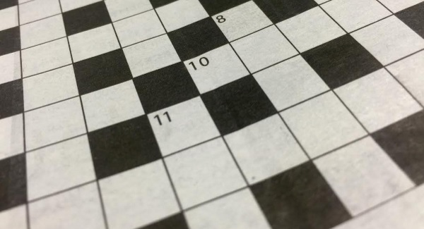 Germany: 91-year-old in trouble over avant-garde crossword