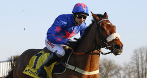 Gold Cup dream very much alive for evergreen Cue Card