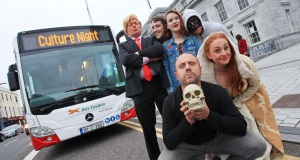 Hundreds of thousands to take part in Culture Night events | BreakingNews.ie