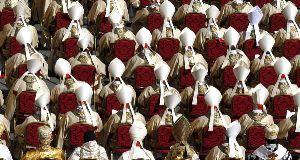 UK Catholic bishops voice