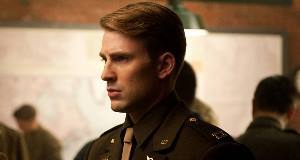 Captain America's heart is no longer in it