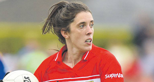 Here are the Ladies Football Player's Player of the year nominees